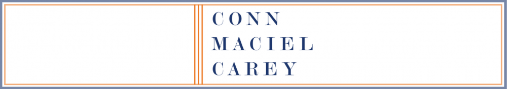 Conn Maciel Carey