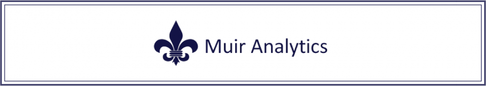 Muir Analytics