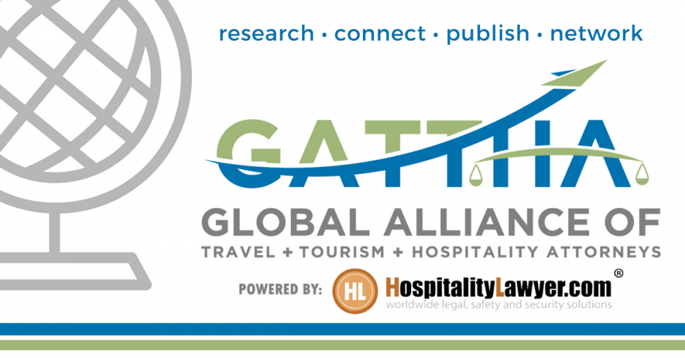 Global Alliance of Travel, Tourism, Hospitality Attorneys