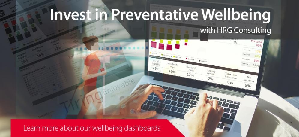 HRG Consulting - Invest in preventative wellbeing