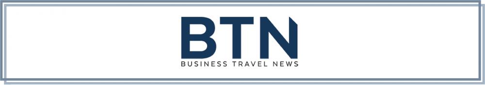 Business Travel News logo