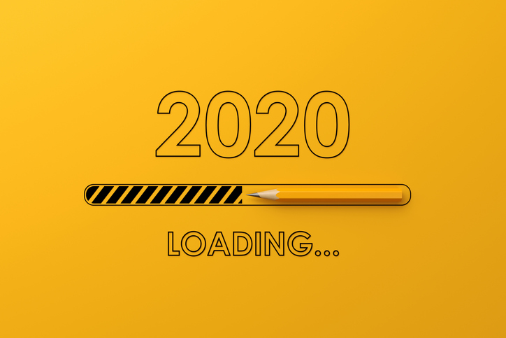 loading up to 2020