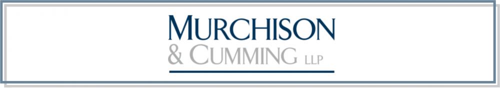 Murchison & Cumming