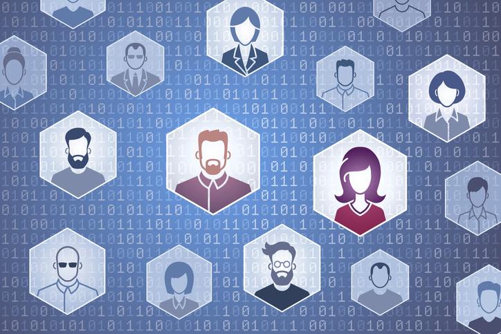 virtual customer database
