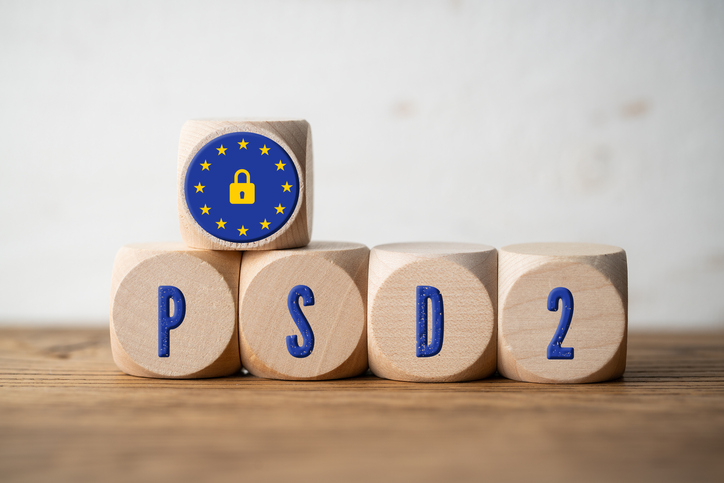 Payment Services Directive regulations (PSD2)