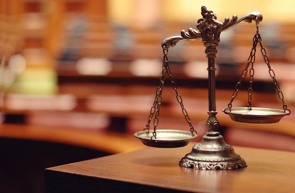 decorative scales of justiceoom